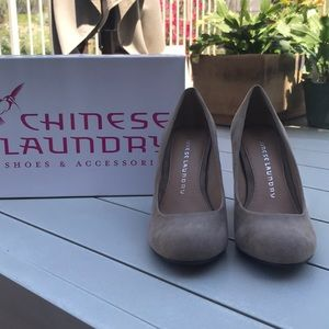 Chinese Laundry Z-Happy Land Women's Pumps